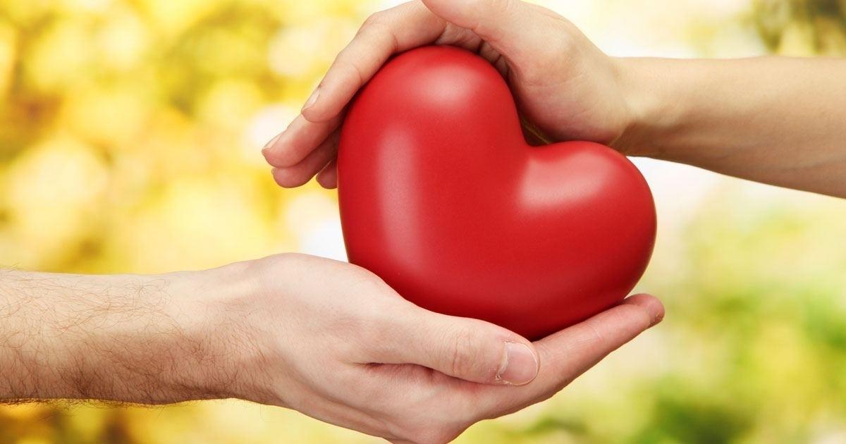 Думаєте що подарувати рідним на Новий Рік? Рішення є - подаруйте здоров'я!
