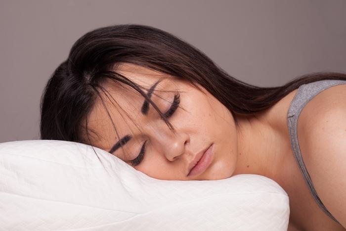 """Ортопедична подушка від зморшок сну Olvi """"Butterfly"""" J2539 Фото 2"""