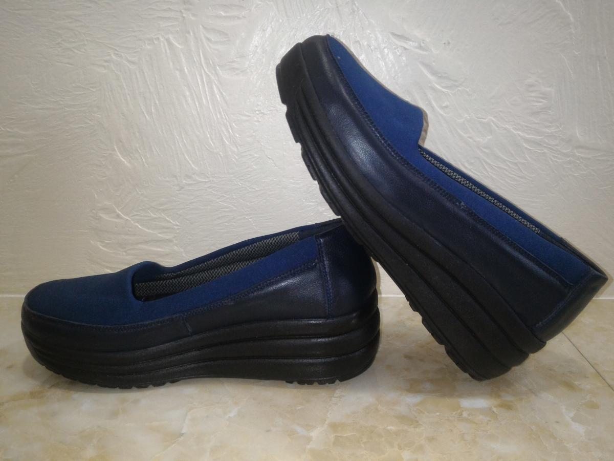 Универсальность на грани комфорта: ортопедическая обувь для взрослых на каждый день Фото 2