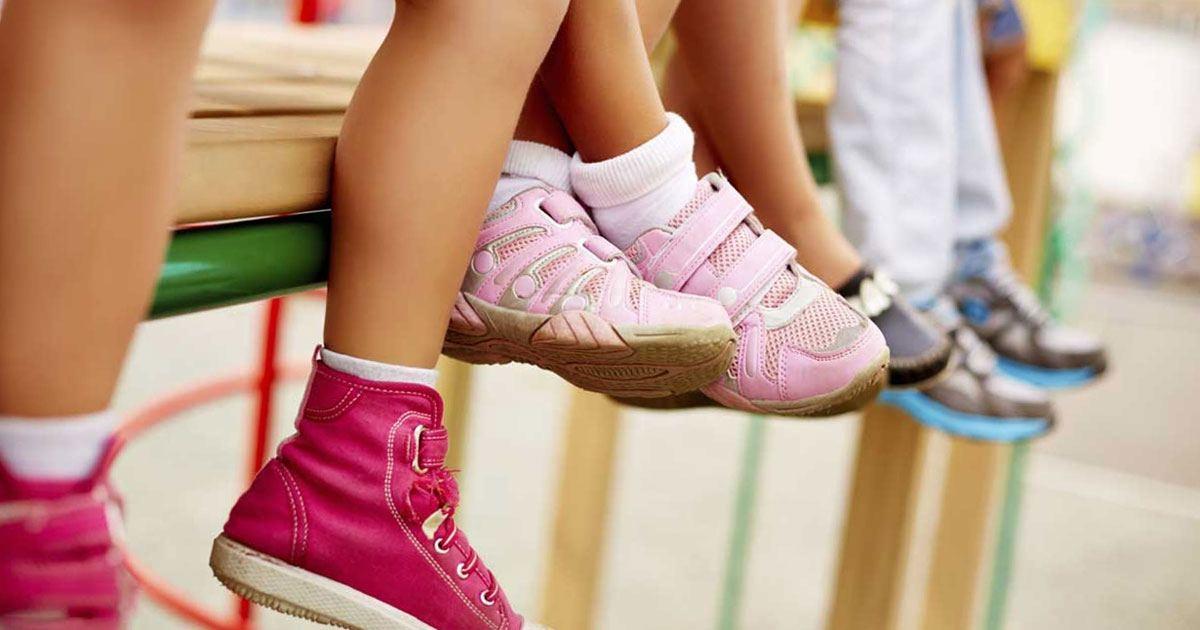 Как правильно выбрать обувь Фото 1