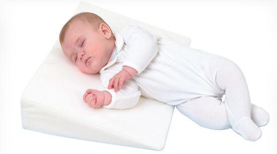 Як вибрати ортопедичну подушку для дитини? Фото 2