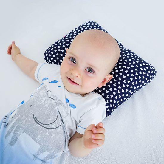Як вибрати ортопедичну подушку для дитини? Фото 3