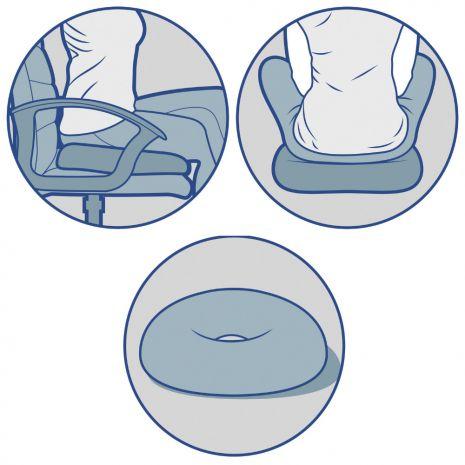 Ортопедична подушка від Діда Мороза! Фото 6