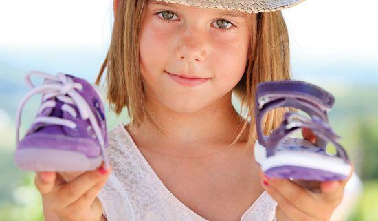 Какую ортопедическую обувь выбрать? Три важных критерия. Фото 2