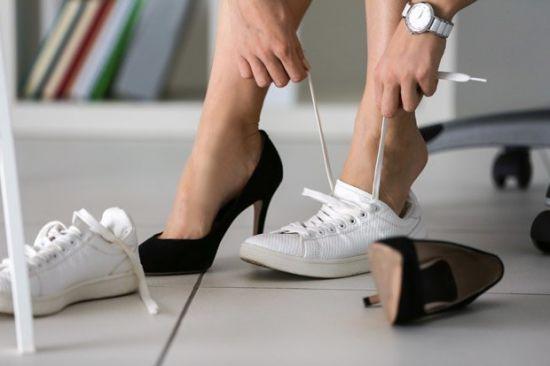 Какую ортопедическую обувь выбрать? Три важных критерия. Фото 3