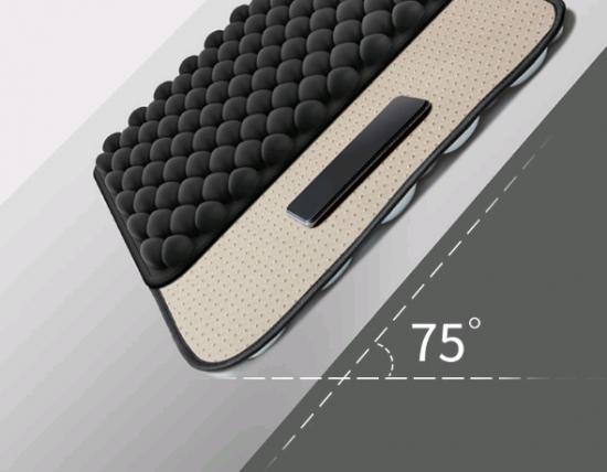 Подушка для водителей на сидение авто надувная Фото 5