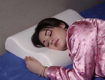 Как выбрать ортопедическую подушку Фото 3
