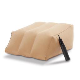 Подушка надувная под ноги Фото 2