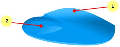 Черевики ортопедичні 06-584 р. 21-30 Фото 1