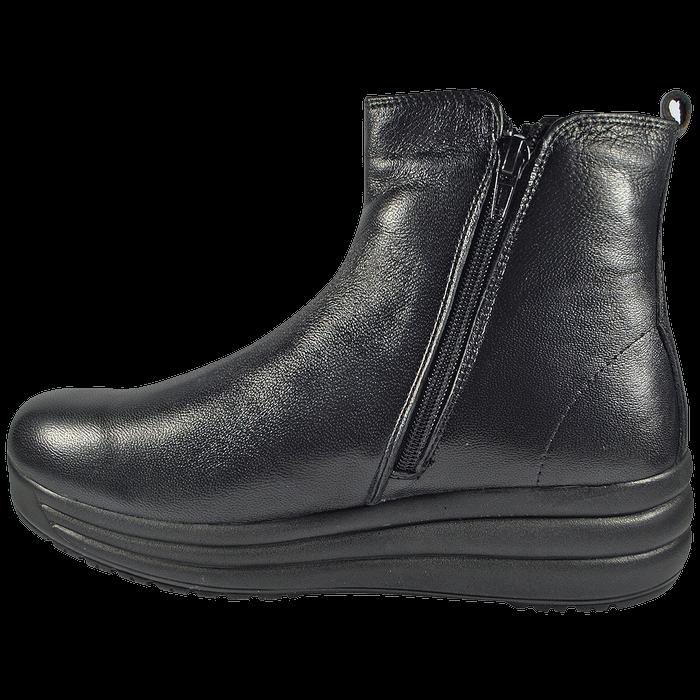 238034cb8 Женские ортопедические ботинки 17-103