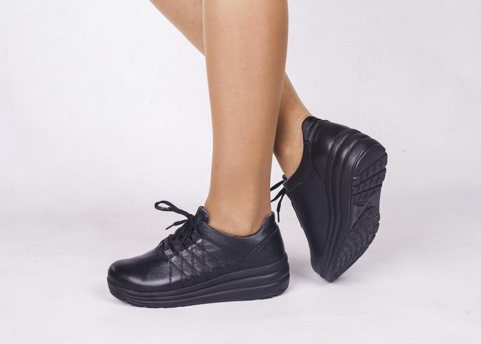 61c80ce2f0a3e6 Жіночі ортопедичні туфлі 17-017