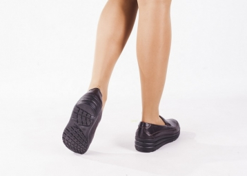 Женские ортопедические туфли 17-009