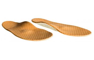 Взрослые Стельки ортопедические Ортекс «Медифоам»